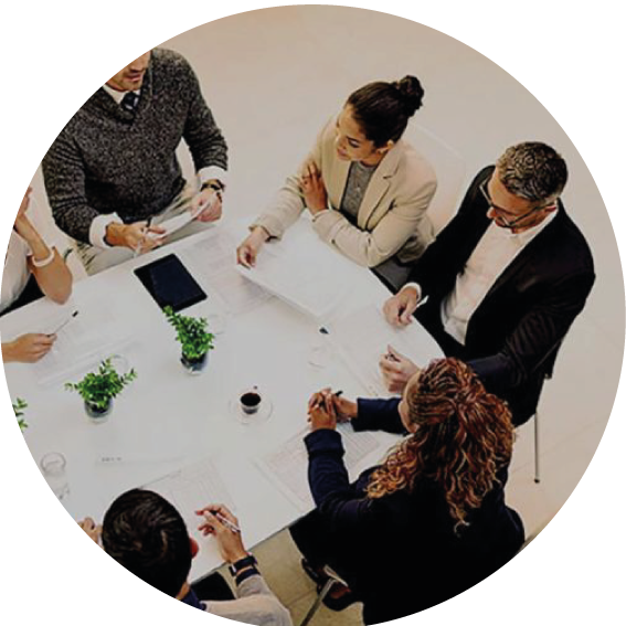 Program Management Image