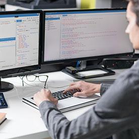 Sviluppo software Image